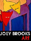 Joey Brooks art